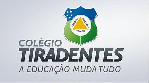 Colégio Tiradentes seleciona:  Recepção (Pessoa com Deficiência)