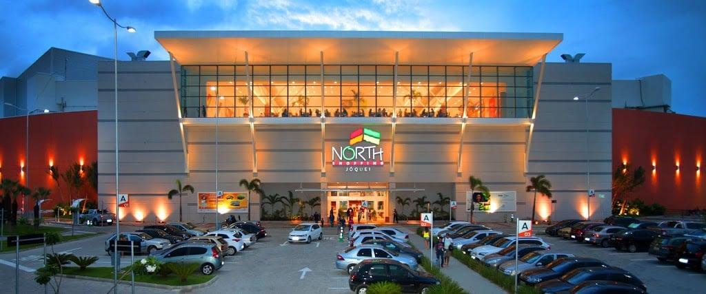 ESTAGIÁRIA DE VENDAS (North Shopping Jóquei)