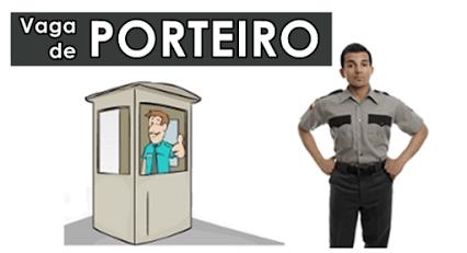 Vaga de Emprego para Porteiro em Fortaleza