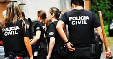Concurso Polícia Civil Delegado 2018: Inscrições para 250 vagas até sexta-feira, 11 de maio! Até R$9.888,07!