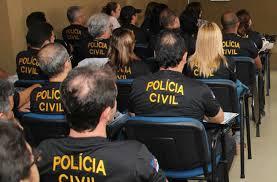 Concurso Polícia Civil PC SP 2018: Inscrições para 1.400 vagas de Escrivão e Investigador até 15 de maio! Até R$3,7mil!
