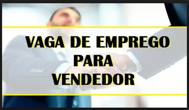VENDEDOR INTERNO/TELEMARKETING