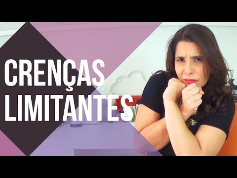🙋Como Eliminar as CRENÇAS LIMITANTES | Sessão de COACHING
