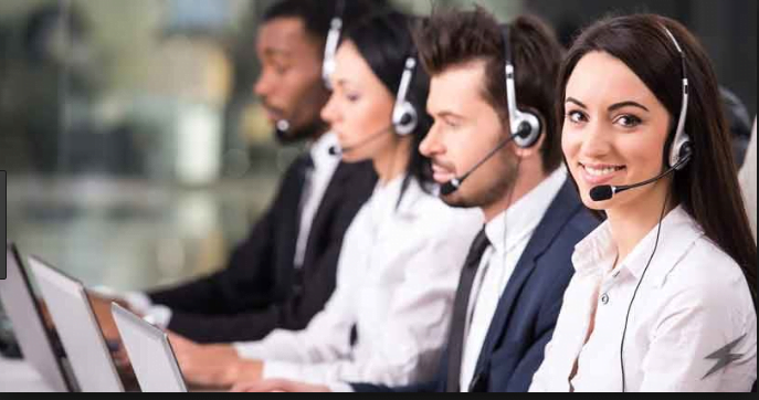 Operador de Telemarketing – Vendas
