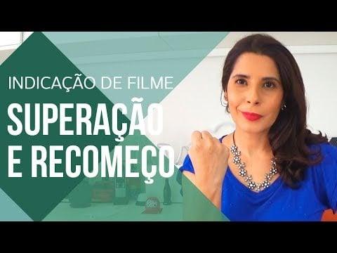 🙌SUPERAÇÃO e RECOMEÇO – Filme Um Sonho de Liberdade | 🎬Indicação de Filme