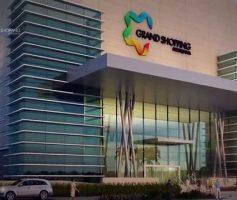 Grand Shopping Messejana Contrata: Estagiário de Recepção