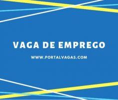 Vaga para Motorista de rota para Fortaleza