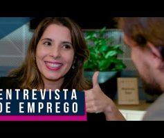 ENTREVISTA DE EMPREGO: dicas para entrevista e como ser contratado para um novo trabalho 😉