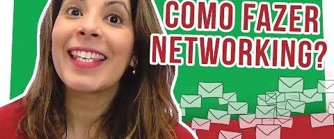 COMO FAZER NETWORKING e a importância de ter uma REDE DE CONTATOS com COMUNICAÇÃO ASSERTIVA 👍