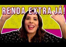 RENDA EXTRA JÁ: como GANHAR DINHEIRO e criar sua própria OPORTUNIDADE de TRABALHO ✔️