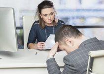 Nervosismo e Entrevista de emprego