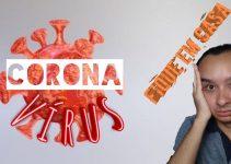 Corona Vírus: Cuidados durante a quarentena