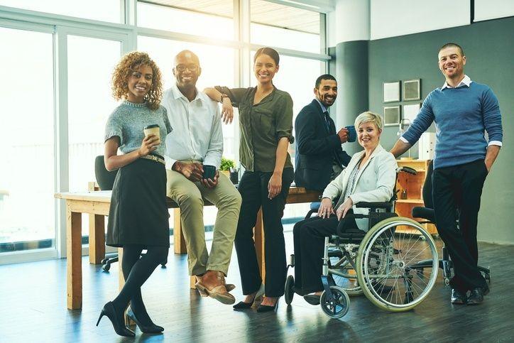 Sua empresa está aberta a diversidade?