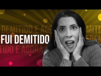 DEMISSÃO NA PANDEMIA: Como se PLANEJAR para voltar ao MERCADO DE TRABALHO